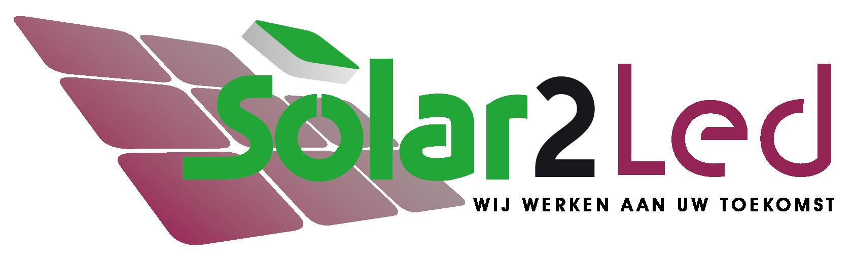 Solar2Led